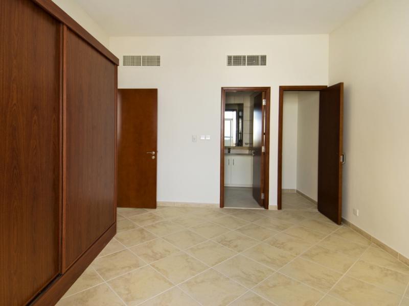 1 Bedroom Apartment For Rent in  Sherlock House 1,  Motor City | 5