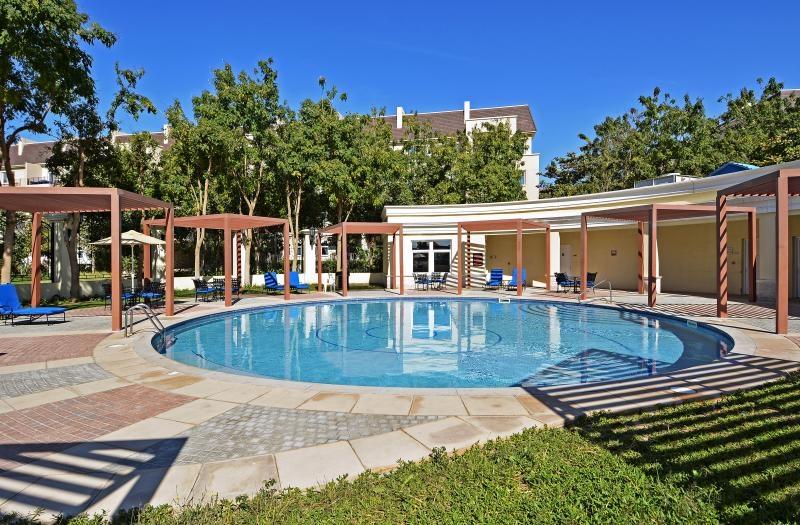 1 Bedroom Apartment For Rent in  Sherlock House 1,  Motor City | 17