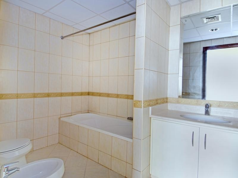 1 Bedroom Apartment For Rent in  Sherlock House 1,  Motor City | 6