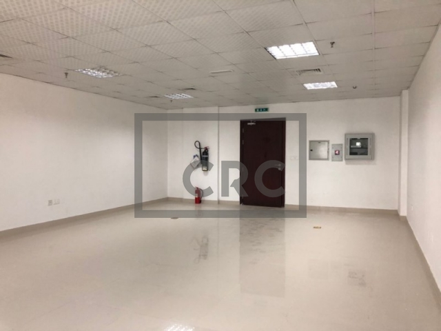 office for sale in arjan, the light commercial tower   5