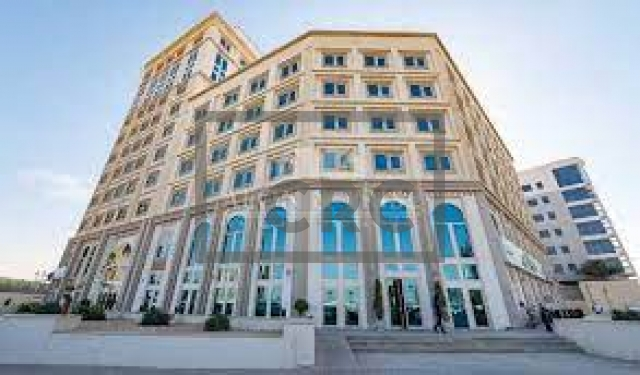 office for sale in arjan, the light commercial tower   4