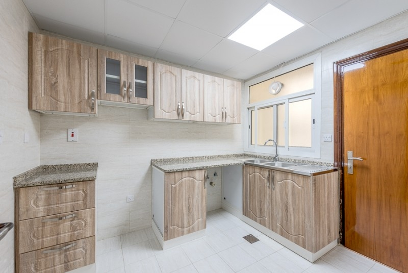 2 Bedroom Apartment For Rent in  Sama House,  Al Qusais | 2