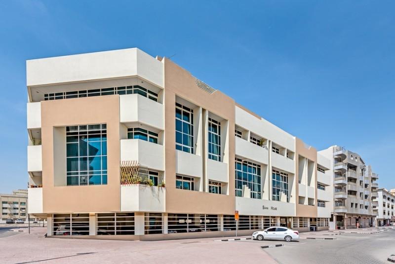 2 Bedroom Apartment For Rent in  Sama House,  Al Qusais | 10