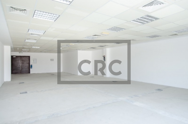 1,401 sq.ft. Office in Internet City, @4 for AED 126,090