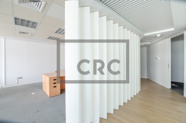 office for rent in internet city, @4   0