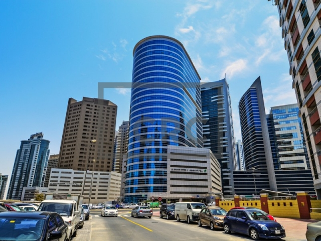 office for rent in internet city, @4   10
