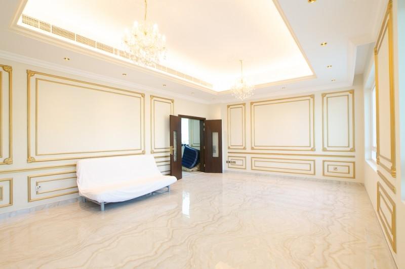 7 Bedroom Villa For Rent in  Al Barsha 8 Villas,  Al Barsha | 1