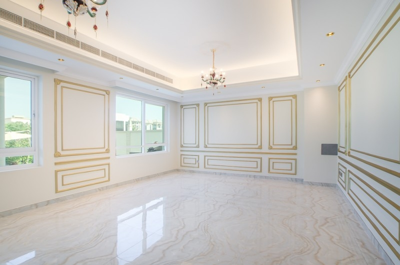 7 Bedroom Villa For Rent in  Al Barsha 8 Villas,  Al Barsha | 0