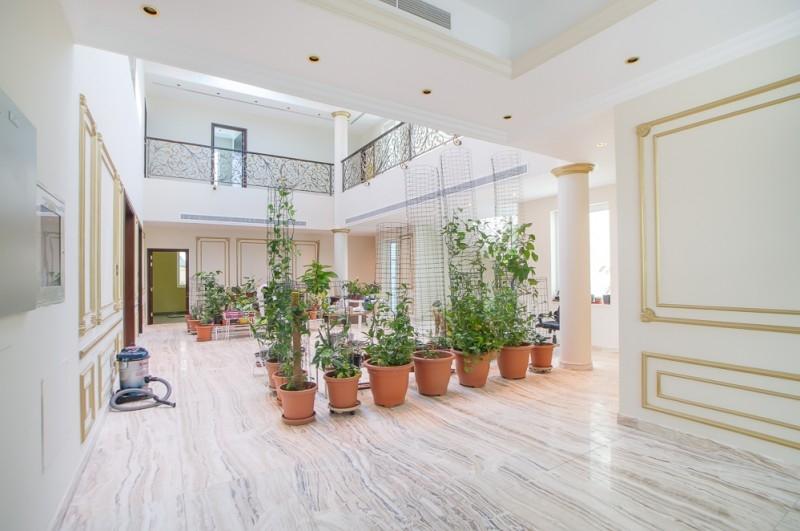 7 Bedroom Villa For Rent in  Al Barsha 8 Villas,  Al Barsha | 3