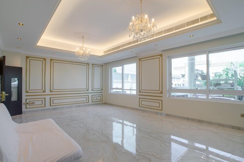 7 Bedroom Villa For Rent in  Al Barsha 8 Villas,  Al Barsha | 2