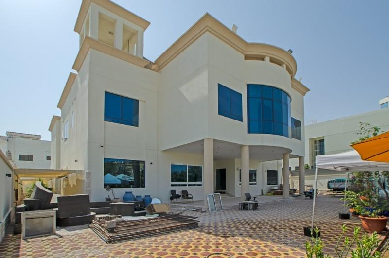 7 Bedroom Villa For Rent in  Al Barsha 8 Villas,  Al Barsha | 15