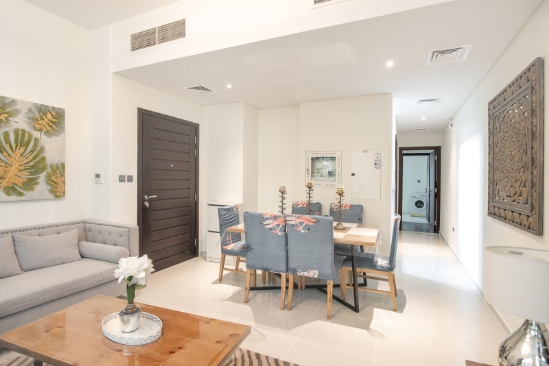 3 Bedroom Villa For Rent in  Pacifica,  The Roots Akoya Oxygen | 5