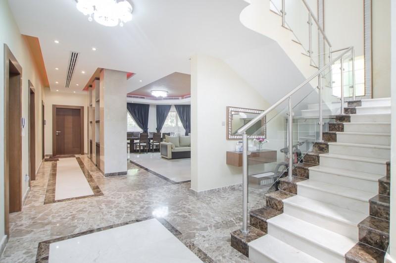4 Bedroom Villa For Rent in  The Aldea,  The Villa   2