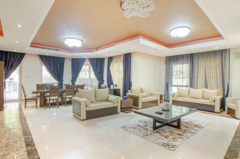 4 Bedroom Villa For Rent in  The Aldea,  The Villa   3