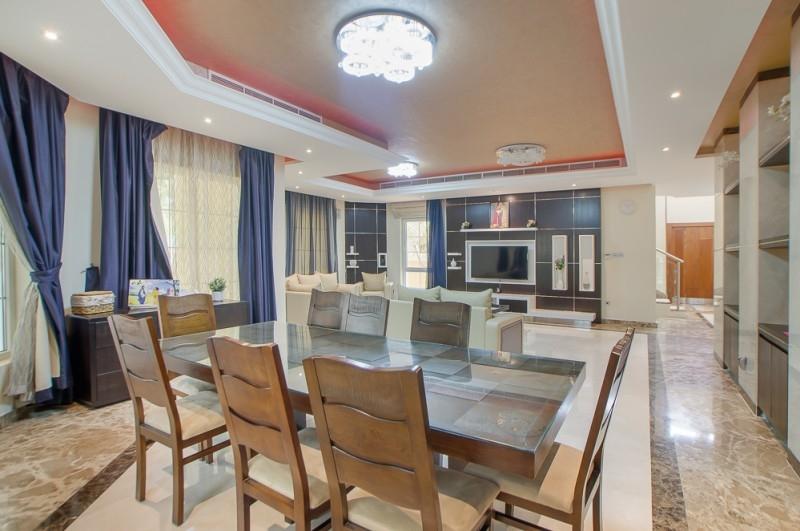 4 Bedroom Villa For Rent in  The Aldea,  The Villa   4