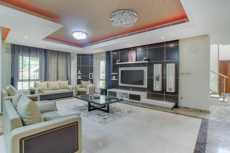 4 Bedroom Villa For Rent in  The Aldea,  The Villa   5