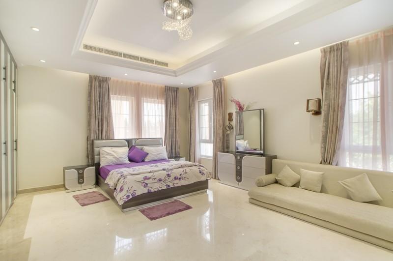 4 Bedroom Villa For Rent in  The Aldea,  The Villa   8