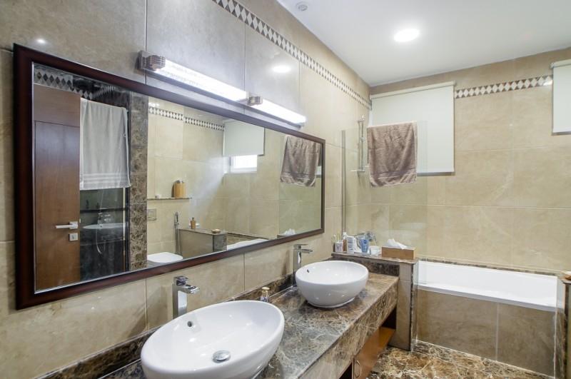 4 Bedroom Villa For Rent in  The Aldea,  The Villa   9