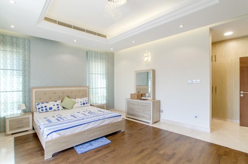4 Bedroom Villa For Rent in  The Aldea,  The Villa   11