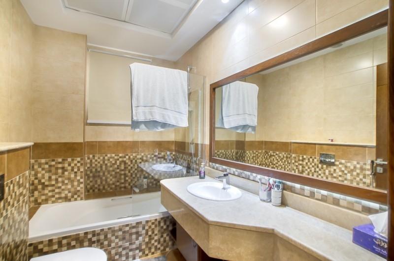 4 Bedroom Villa For Rent in  The Aldea,  The Villa   12