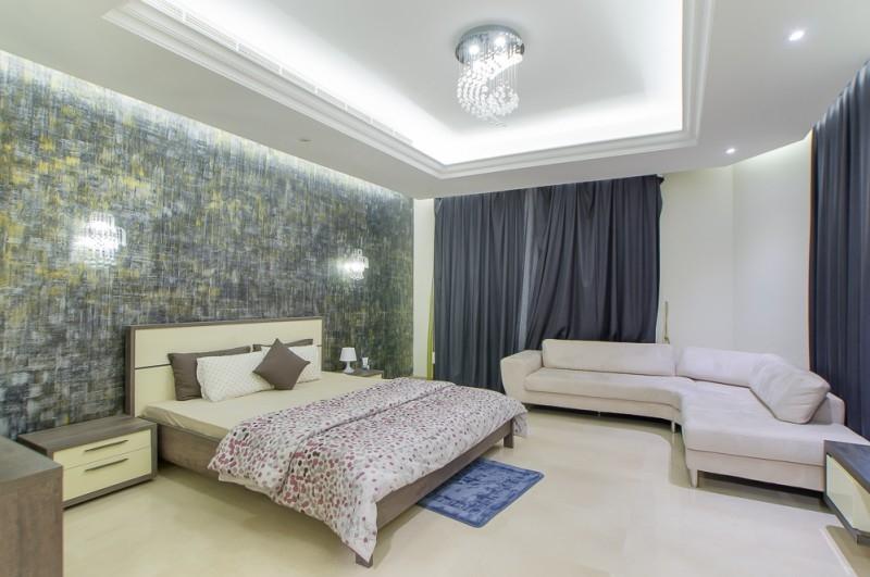 4 Bedroom Villa For Rent in  The Aldea,  The Villa   13