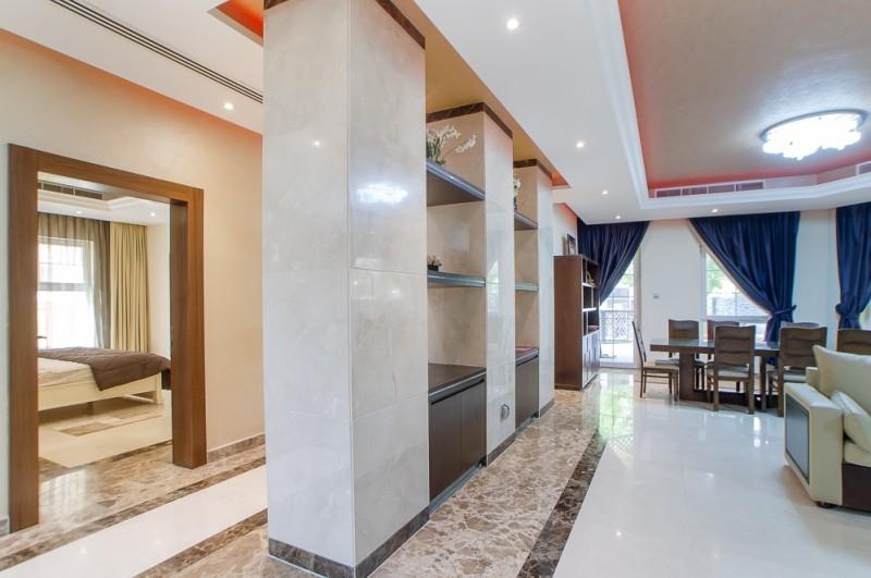 4 Bedroom Villa For Rent in  The Aldea,  The Villa   14