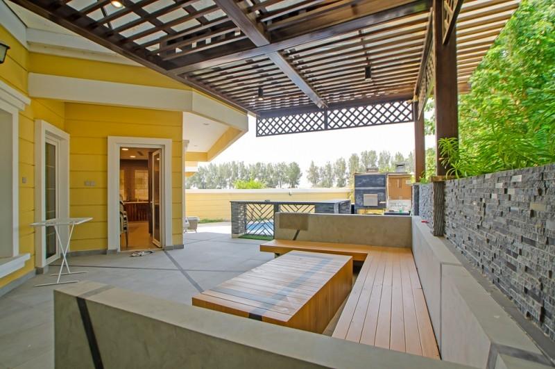 4 Bedroom Villa For Rent in  The Aldea,  The Villa   16