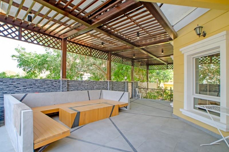 4 Bedroom Villa For Rent in  The Aldea,  The Villa   18