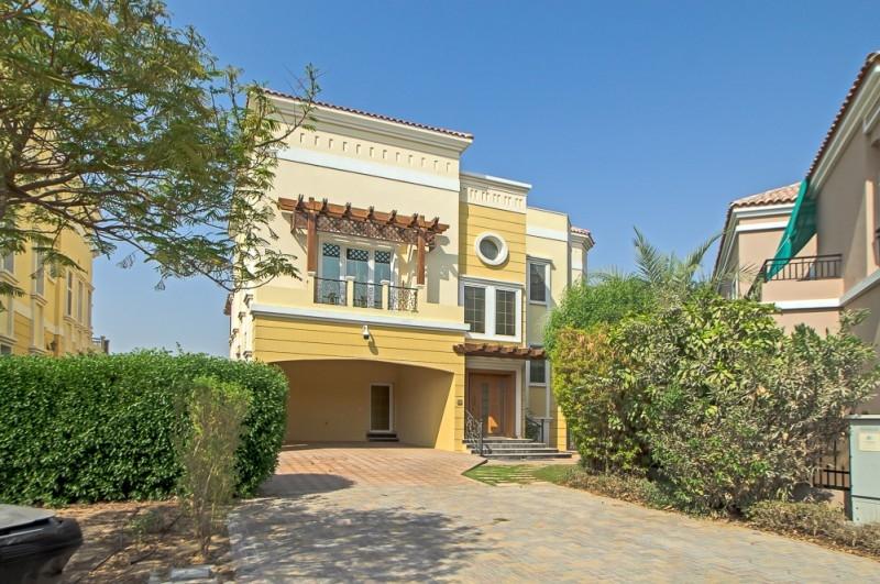 4 Bedroom Villa For Rent in  The Aldea,  The Villa   19