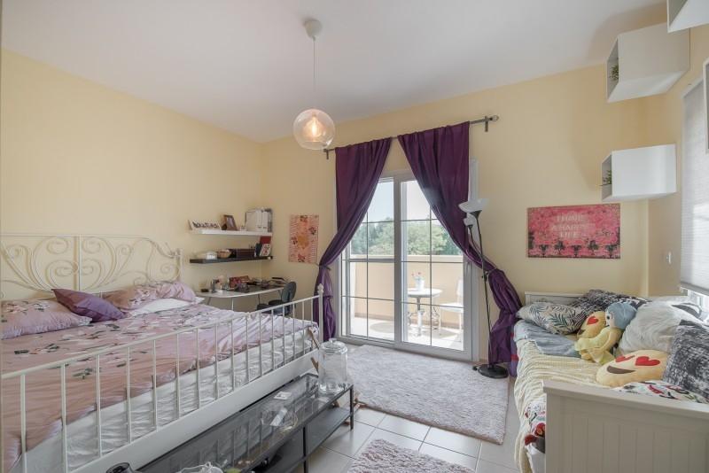 2 Bedroom Villa For Rent in  Palmera (all),  Arabian Ranches | 9