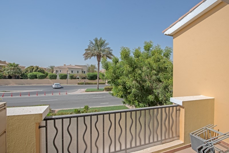 2 Bedroom Villa For Rent in  Palmera (all),  Arabian Ranches | 14