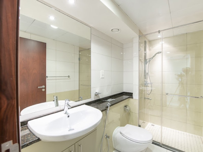 1 Bedroom Apartment For Rent in  Sama Tower,  Sheikh Zayed Road | 9