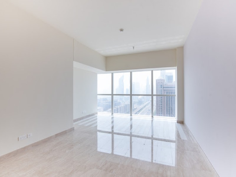 2 Bedroom Apartment For Rent in  Sama Tower,  Sheikh Zayed Road   9