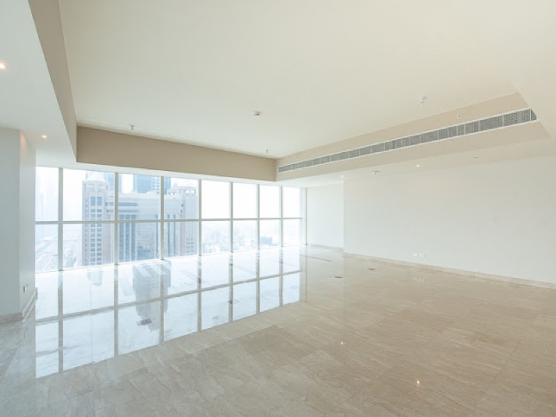 2 Bedroom Apartment For Rent in  Sama Tower,  Sheikh Zayed Road   8