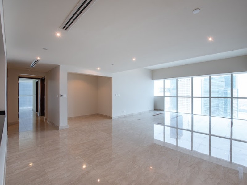 2 Bedroom Apartment For Rent in  Sama Tower,  Sheikh Zayed Road   0