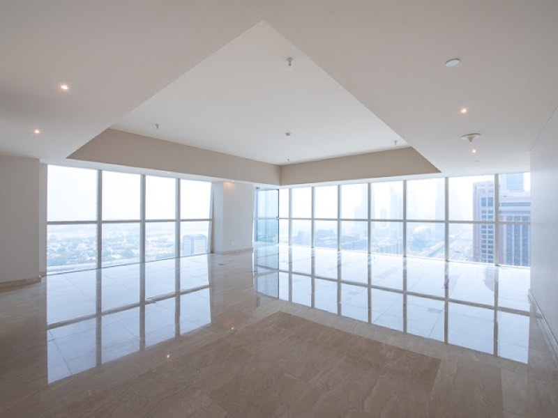 2 Bedroom Apartment For Rent in  Sama Tower,  Sheikh Zayed Road   3
