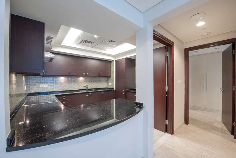 1 Bedroom Apartment For Rent in  Sama Tower,  Sheikh Zayed Road | 8