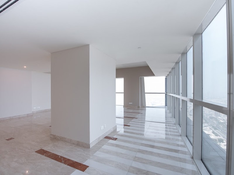 3 Bedroom Apartment For Rent in  Sama Tower,  Sheikh Zayed Road | 1