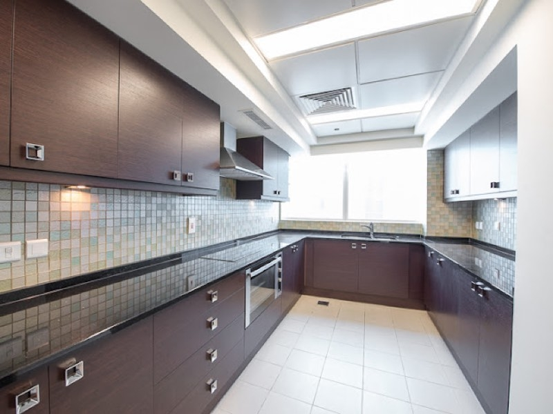 3 Bedroom Apartment For Rent in  Sama Tower,  Sheikh Zayed Road | 5