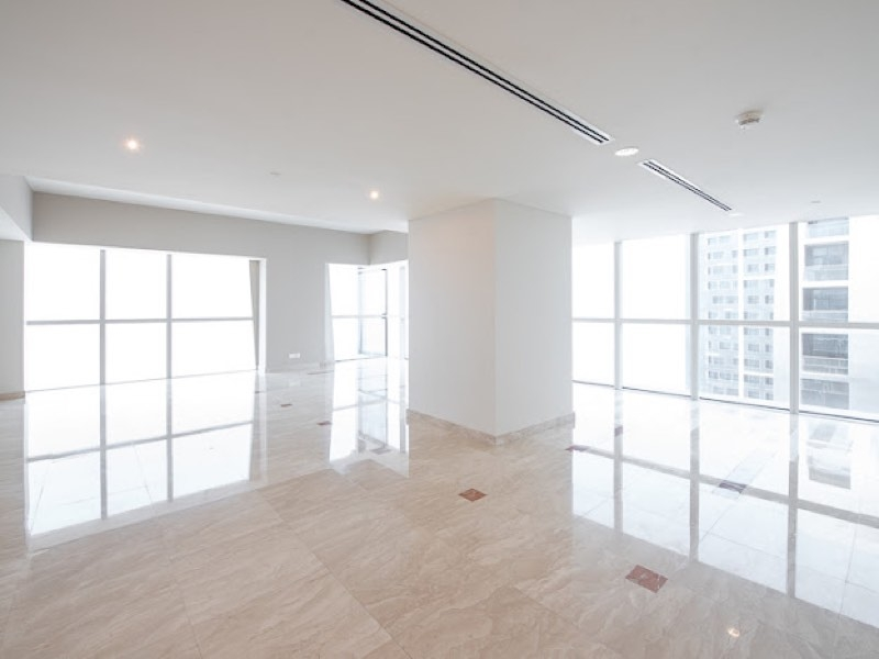 3 Bedroom Apartment For Rent in  Sama Tower,  Sheikh Zayed Road | 0