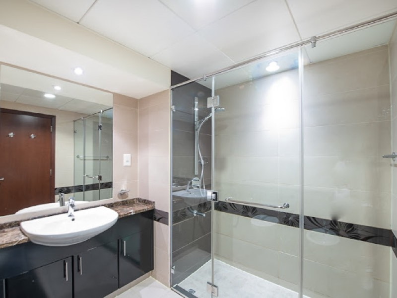 3 Bedroom Apartment For Rent in  Sama Tower,  Sheikh Zayed Road | 14