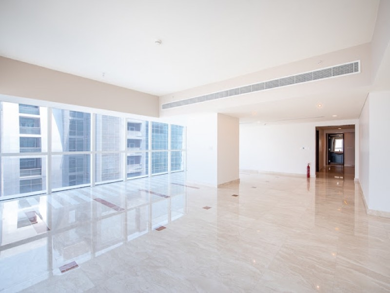 3 Bedroom Apartment For Rent in  Sama Tower,  Sheikh Zayed Road | 3
