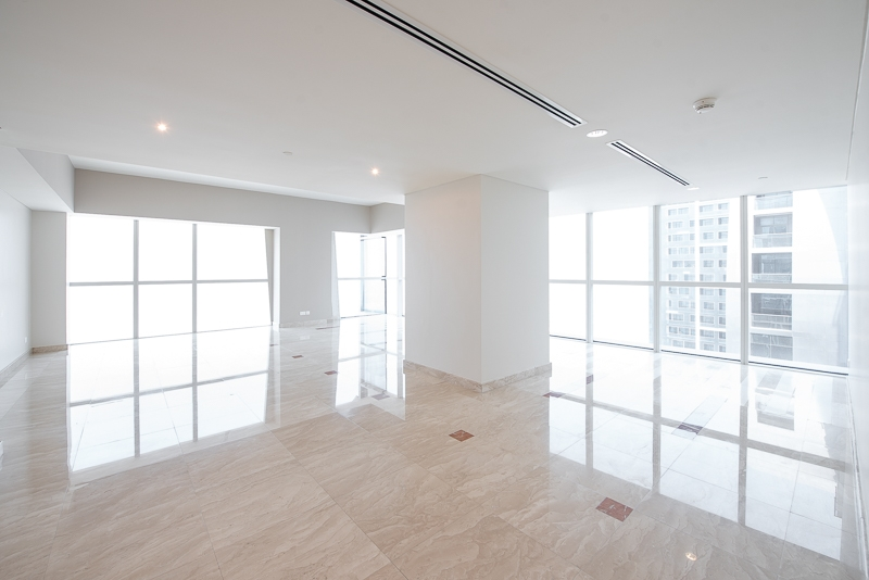 3 Bedroom Apartment For Rent in  Sama Tower,  Sheikh Zayed Road   0