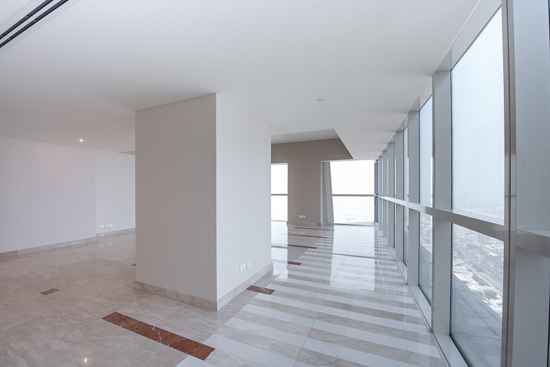 3 Bedroom Apartment For Rent in  Sama Tower,  Sheikh Zayed Road   1
