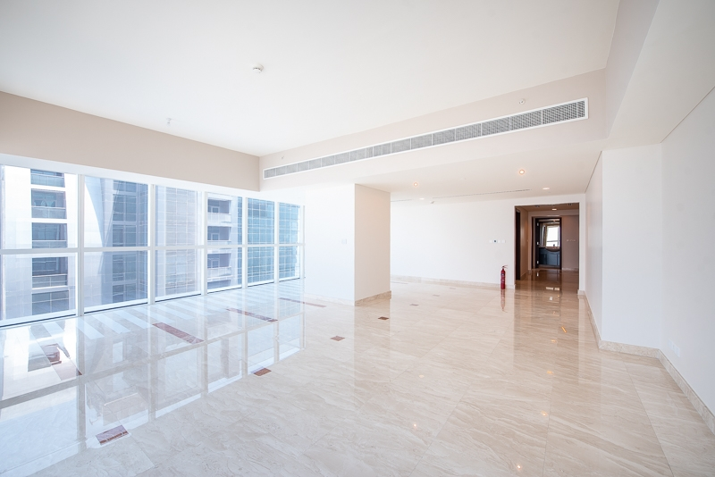 3 Bedroom Apartment For Rent in  Sama Tower,  Sheikh Zayed Road   3