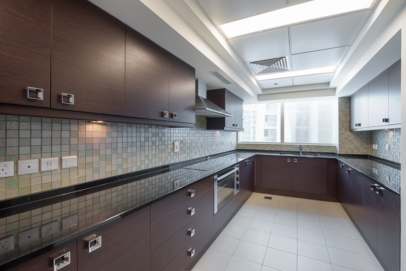 3 Bedroom Apartment For Rent in  Sama Tower,  Sheikh Zayed Road   4