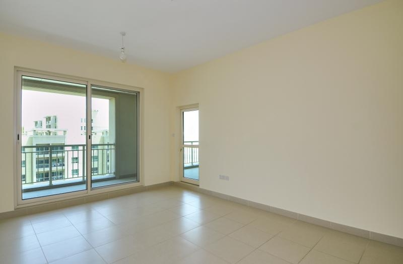 1 Bedroom Apartment For Sale in  Mosela,  The Views   5