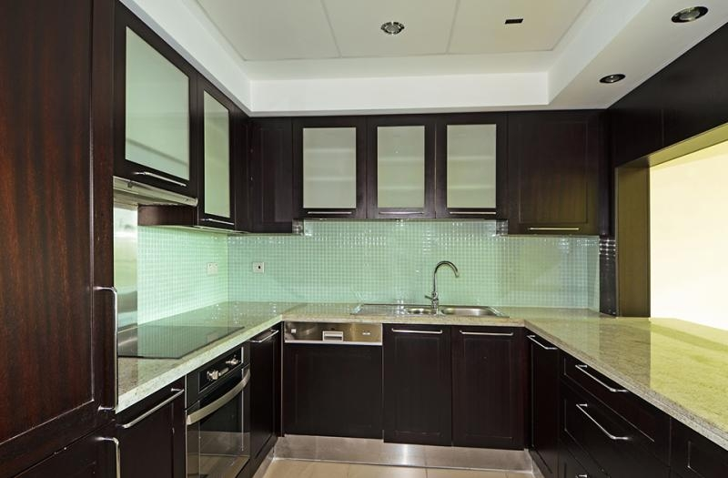 1 Bedroom Apartment For Sale in  Mosela,  The Views   3