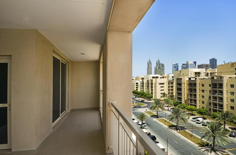 1 Bedroom Apartment For Sale in  Mosela,  The Views   4