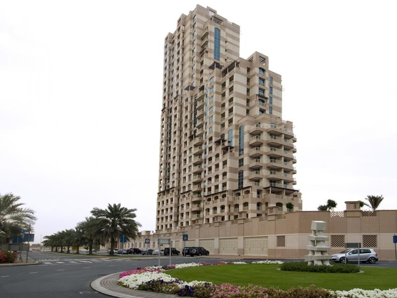 1 Bedroom Apartment For Sale in  Mosela,  The Views   10
